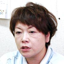 特別養護老人ホーム寿楽荘 介護グループリーダー
